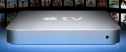 AppleTV streaming