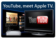 AppleTV YouTube
