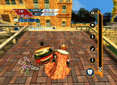 burger king videos