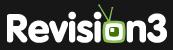 Revision3 logo
