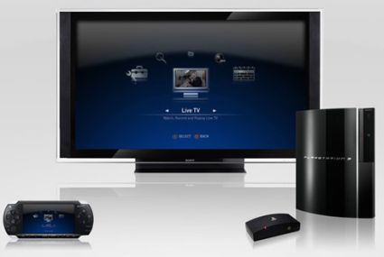 sony playtv
