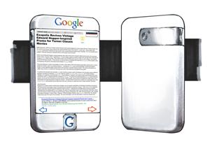 gphone concept d