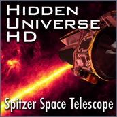 hidden universe logo