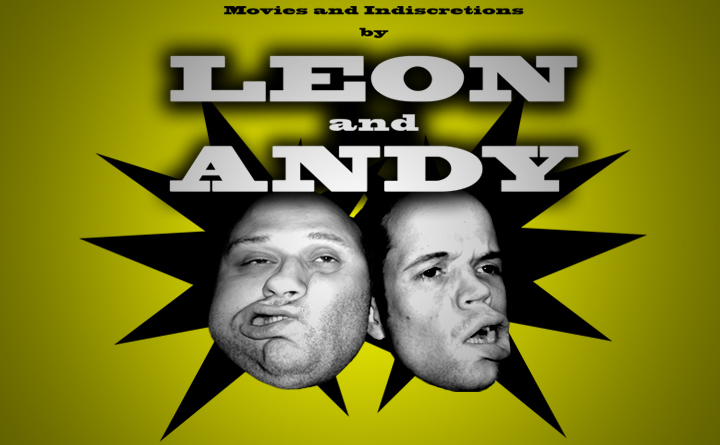 leon and andy