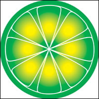 limewire logo