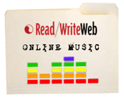 Read/WriteWeb Files: Online Music