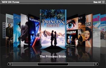 itunes movies 2
