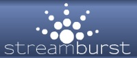 Streamburst logo