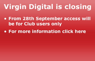 virgin digital closing