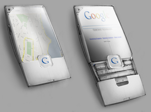 google phone concepts