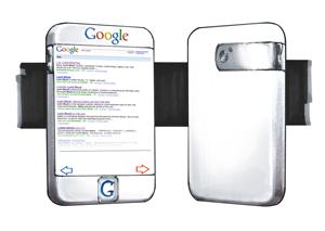 google phone concept c
