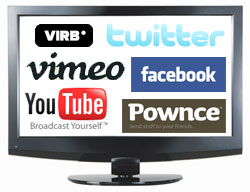 Social media boosts TV ratings