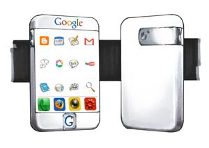 gphone concept a edit