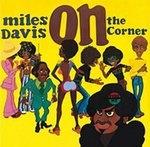 miles on the corner