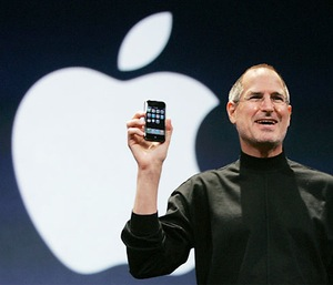 jobs keynote iphone