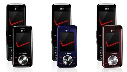 verizon music phones