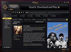 Is free legal music service Qtrax too good to be true?