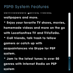 Skype coming to Sony's PSP?