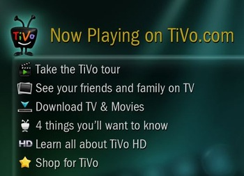 tivo offers
