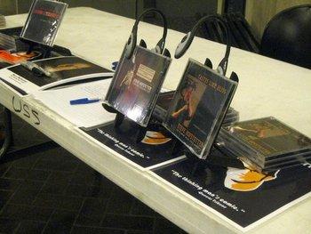 hofstetter cds