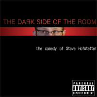 dark side of the room