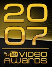 youtube video awards