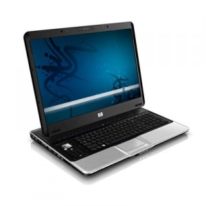 Win a HP HDX Dragon 20inch notebook
