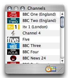 Zattoo adds all five terrestrial channels