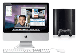 How-to: Stream media from a Mac to PlayStation 3