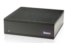Win a Roku Netflix set-top-box!