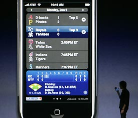 mlb at bat iphone