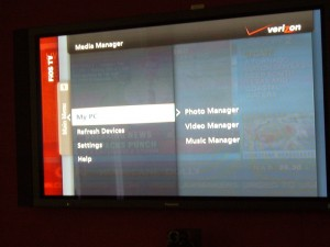 Verizon bringing Internet TV to its set-top boxes