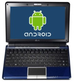 netbook-android