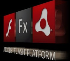 Flash Player 10 on smartphones