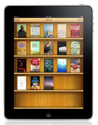 iPad-ebook