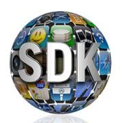 iPad-sdk