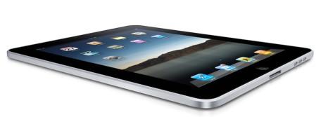iPad-side